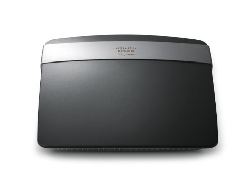Linksys E2500 WLAN N300 dual band router