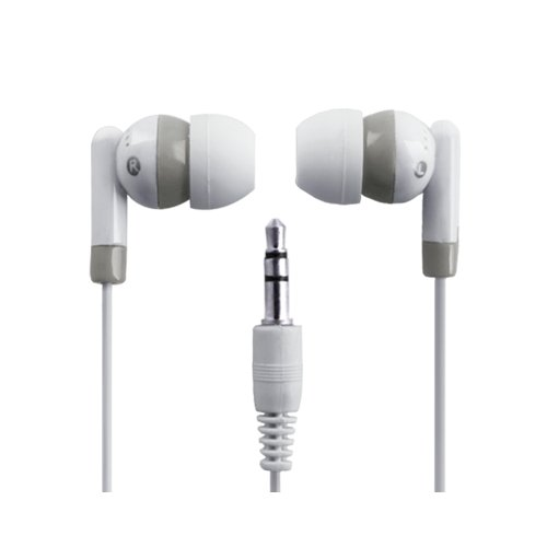 5 Mini Ohrhörer Kopfhörer in ear earphone iPod Nano MP3
