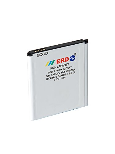 ERD 1900mAh Battery (For Samsung Galaxy S4 i9500)