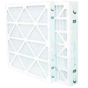 20 x 22 x 1 Merv 13 Furnace Filter (12 Pack)