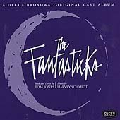Tom Jones - The Fantasticks (Original 1960 Off-Off Broadway Cast) - Zortam Music