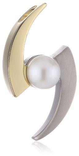 Boccia 0772-02 Titanium Pendant
