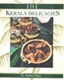 img - for 101 Kerala Delicacies book / textbook / text book