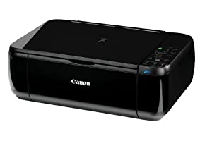 Canon PIXMA MP495 Wireless Inkjet Photo All-In-One (4499B026)