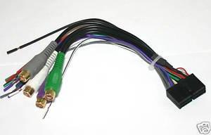 31HeVzGrPQL  Pin Wiring Harness on