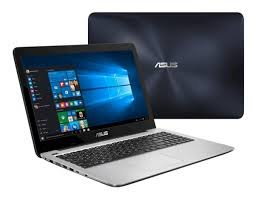 "Asus R558UQ-DM513D 15.6"" FHD Screen Laptop (Core I5 7TH GEN, 4GB DDR4 RAM, 1TB HDD, DVD RW, 2GB NVIDIA 940M Graphics, DOS), 2 Years Warranty"