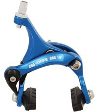 Buy Low Price BRAKE ROAD DIA-COMPE BRS-101 43-57MM REAR BLUE (460/0272)