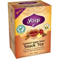 Yogi Caramel Apple Spice Snack Tea