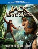 Jack the Giant Slayer (Blu-ray)
