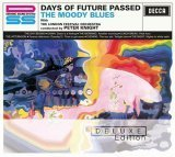 Days of Future Passed (Dlx)