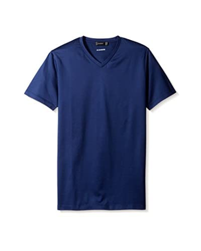 Jil Sander Men's V-Neck T-Shirt
