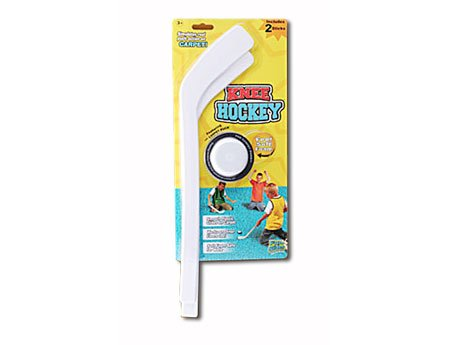Fun Slides Knee Hockey Floor Game