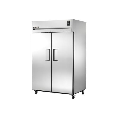 True Commercial Freezer front-355311