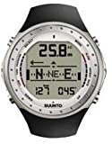 Suunto Men's D9 Diving without Transmitter Watch SS011195300