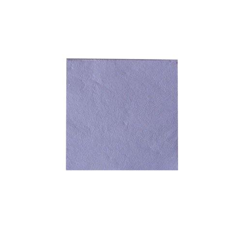 パステル銀箔 #646 パステルラベンダー 3.5㎜角×5枚