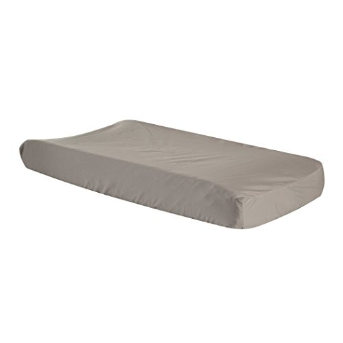 Trend Lab Gray Changing Pad Cover