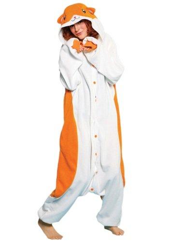Costume Evolution Hamster, One-Size, 1 ea (Standard) (Hamster Costume For Adults)