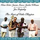 Floating Jazz Festival Trio