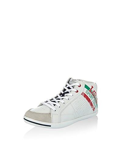 Lotto Sport Sneaker Alta Wayne Mid II Vtg Jr