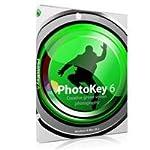 FXHOME Photokey 6: Creative Green Screen Photography Software for Windows & Mac,