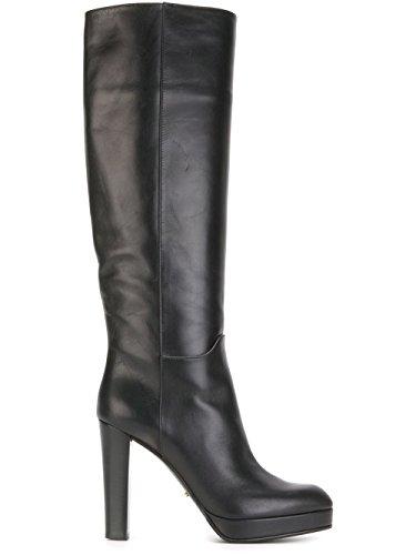 sergio-rossi-damen-a70910mmvt021000331-schwarz-leder-stiefel