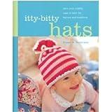 Itty-Bitty Hats ~ Susan B. Anderson