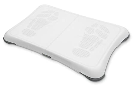Wii FIT-non skid cover