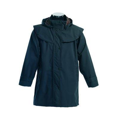 Stormafit Navy Blue Truro Mens Waterproof Jacket - Size Medium