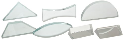 American-Educational-7-Piece-Glass-Lens-and-Prism-Set