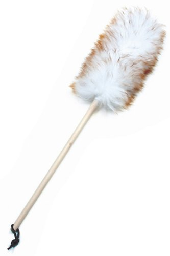 Norpro 10124 Lambswool Duster, 24-Inch