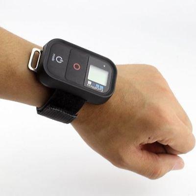 black-wifi-remote-wrist-strap-wifi-remote-control-mount-for-gopro-hero3-hero3
