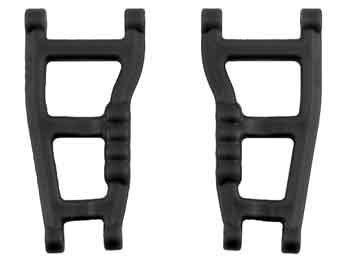RPM 80592 Rear A-Arms Black Slash Black