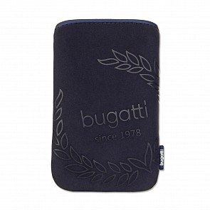 Original Bugatti Slim Case Blueberry