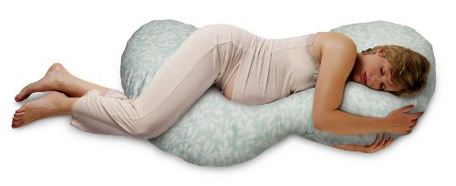 Pillow For all Body Special:Boppy Prenatal Total Body Pillow