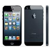 アップル iPhone 5 32GB (GSMモデル A1429) Apple(ブラック&ストレート)