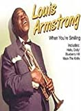 echange, troc Louis Armstrong - When You're Smiling