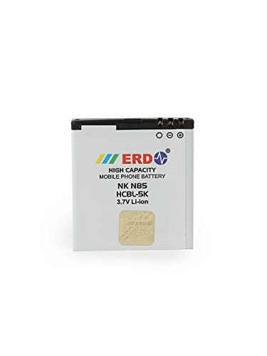 ERD 1100mAh Battery (For Nokia N85)