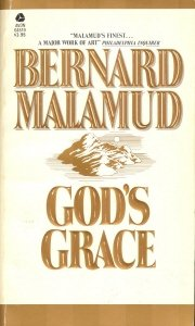 God's Grace, BERNARD MALAMUD