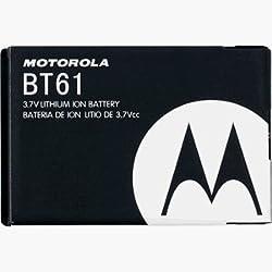 New OEM Motorola BT61 Battery for Motorola Charm, MOTOROKR and Citrus