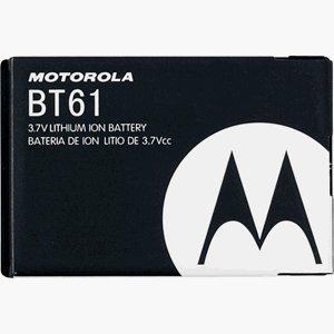 Why Choose New OEM Motorola BT61 Battery for Motorola Charm, MOTOROKR and Citrus