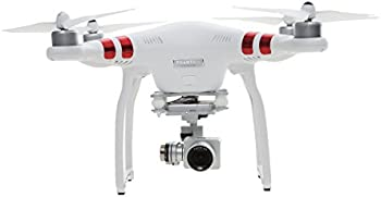 DJI Phantom 3 Standard Quadcopter Drone + $20 GC
