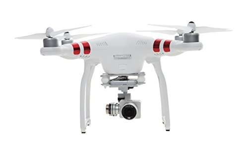 DJI-Phantom-3-Standard-Quadcopter-Drone-with-27K-HD-Video-Camera