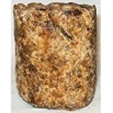 RAW African Black Soap From Ghana 5lb