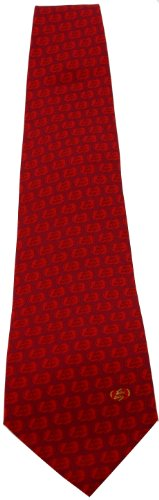 Jelly Belly Logo Tie - Red