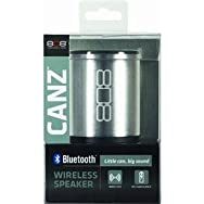 CANZ 808 Bluetooth Wireless Speaker-PORT BLUETOOTH SPEAKR