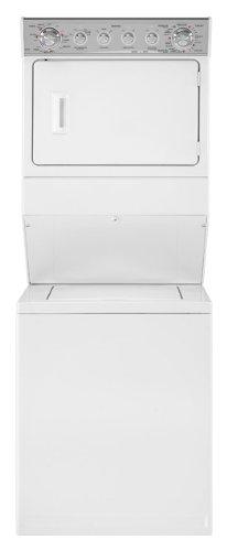 Gas Washer Dryer