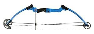 Genesis Original Bow (Right-Handed, Blue)