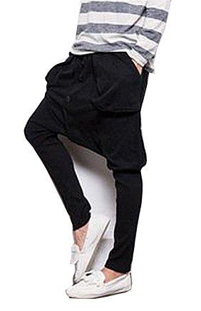 サルエル メンズ サルエルパンツ 2カラー レギンス クロップド サルエルパンツ 黒 ブラック グレー ショート ハーフ サルエル メンズ カーゴ ワークパンツ ジョッパーズパンツ 半ズボン