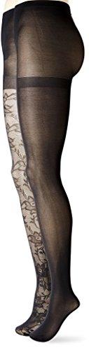 isaac-mizrahi-new-york-womens-gothic-floral-tights-2-pack-black-medium-large