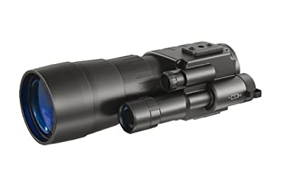 Pulsar Challenger GS Super 1+ 3.5x50 Night Vision Monoculars by Sellmark Corporation